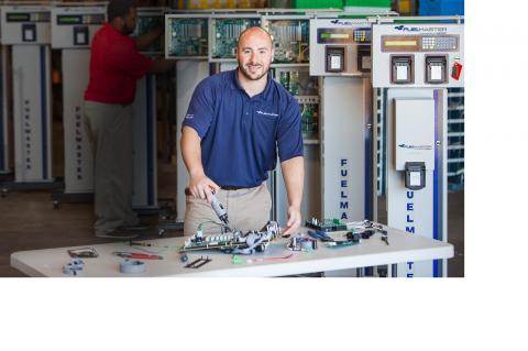 FuelMaster Installer  Class (August 20-23, 2019)