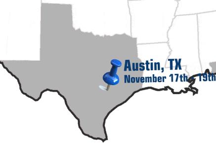 FuelMaster Installer Regional Training (Austin, TX - November 17-19, 2020 - 8:30AM-4PM)