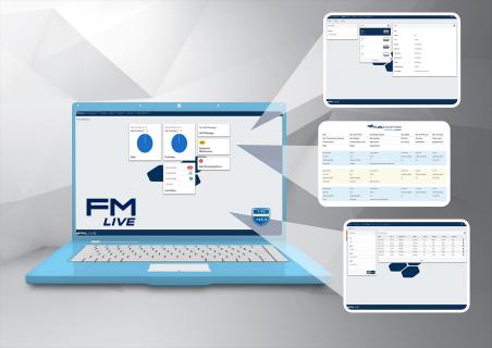 FMLive Software
