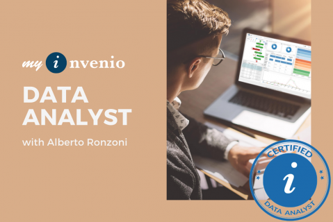 myInvenio - Data Analyst (DA20)