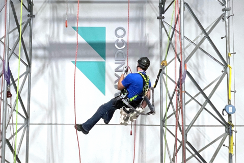 Competent/Authorized Climber & Rescuer (GC) (FS-107)