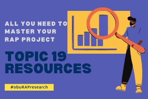 OBU RAP Topic 19 Resources (myT03)