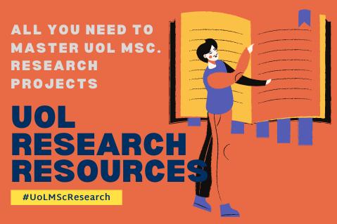 UoL MSc Research Database (myN03)