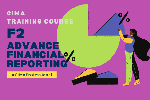 Part A [Advance Financial Reporting (CIMA_F2A)
