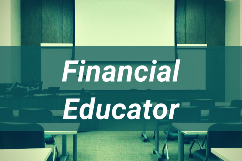 Financial Educator Continuing Education Unit