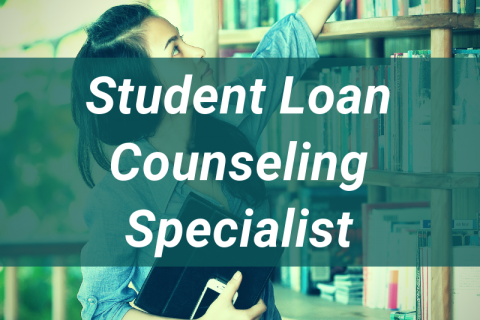 Student Loan Counseling Specialist Continuing Education Unit