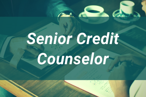 Senior Credit Counselor Continuing Education Unit