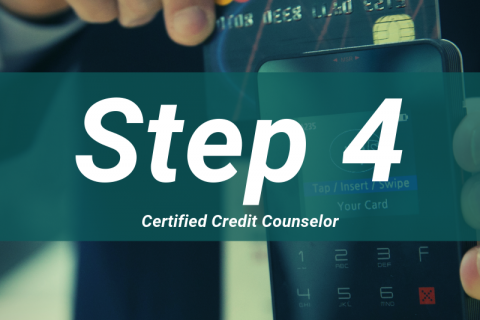 Keys to Success - Module 4: Credit Counselor Certification with NACCC PAYGO
