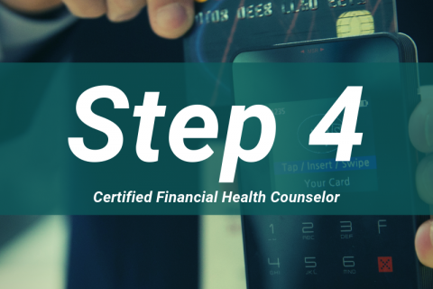 Keys to Success: Module 4 - Financial Health Counselor Certification with NACCC PAYGO