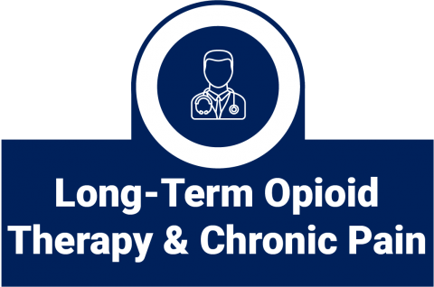 Long-Term Opioid Therapy and Chronic Pain