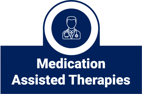 Medication Assisted Therapies