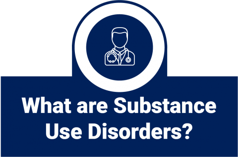 What are Substance Use Disorders?