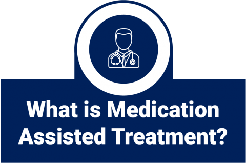 What is Medication-Assisted Treatment