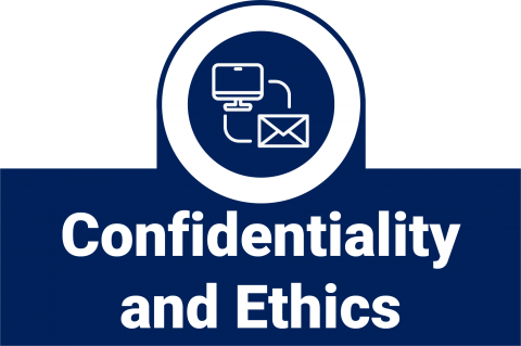 Confidentiality and Ethics