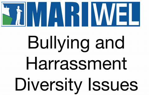 Bullying and Harassment, Diversity Issues (MW102)