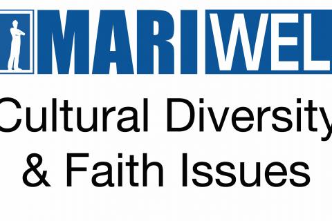 Cultural Diversity & Faith Issues (MW103)