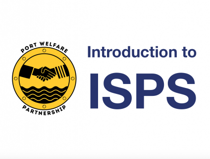 The International Ship and Port Facility Security Code (IPWP2)
