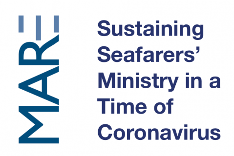 COVID-19 and Seafarers' Ministry (MARE102)