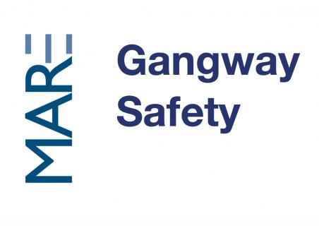 Gangway Safety (MARE103)