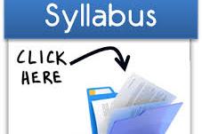 NARHC Academy Syllabus
