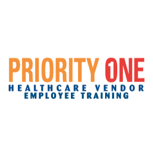 Priority One-Best Practices When Working In Healthcare Facilities