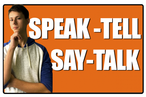 A1-Speak-Tell-Say-Talk