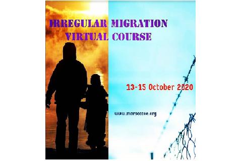 Irregular Migration Course (MOP-MO-25562)