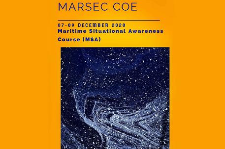 Maritime Situational Awareness Course (MOP-MO-25563)