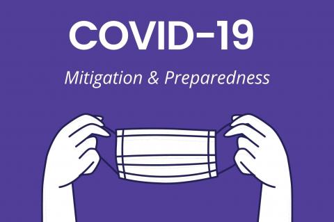 COVID-19 Mitigation & Preparedness: Criminal Justice Personnel (COVID100)