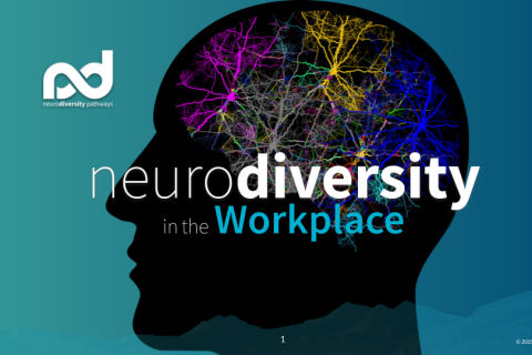 Neurodiversity in the Workplace (FNDAware-Fal20)