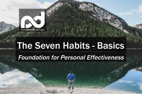 7 Habits of Highly Effective People - Basics (PE7HabitsBasic-Win21)