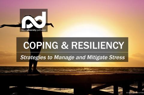 Coping & Resiliency (PECopeResil-Win21)