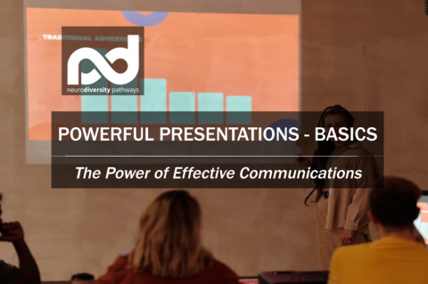 Powerful Presentations - Basics (WCPresBasic-Win21)