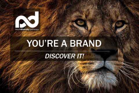 You Are A Brand - Discover It! (JDPBrandDisc-Win21)