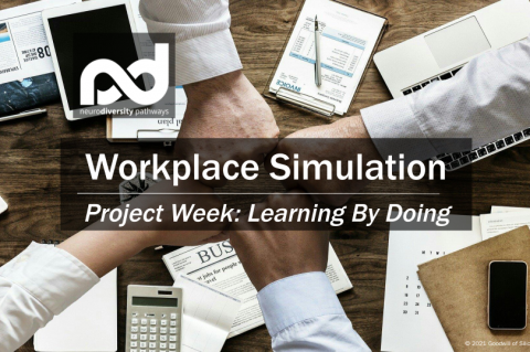Workplace Simulation (WCWorkSim-Win21)