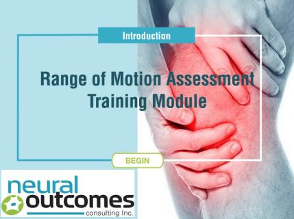 Range of Motion Assessment Training Module_EN