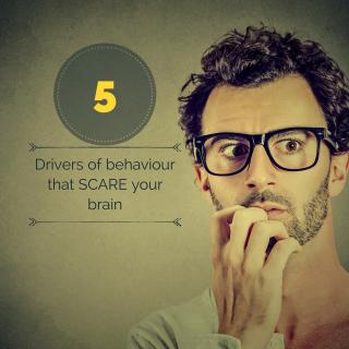 5 Drivers of Behaviour (BB1.1-12(MP))