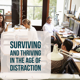 Surviving and thriving with distraction (BB1.4-12-(MP))