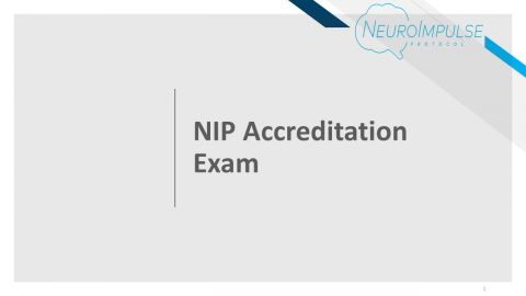 NIP Accredited Practitioners (NIPAP)
