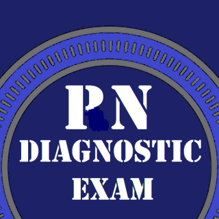 10 Days NCLEX-PN  Diagnostic Exam