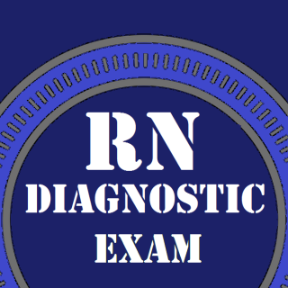 10 Days NCLEX-RN  Diagnostic Exam