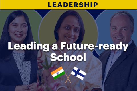 Leading aFuture-ready School (LEA101)
