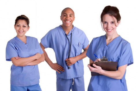 Legal Issues For Nursing Assistant
