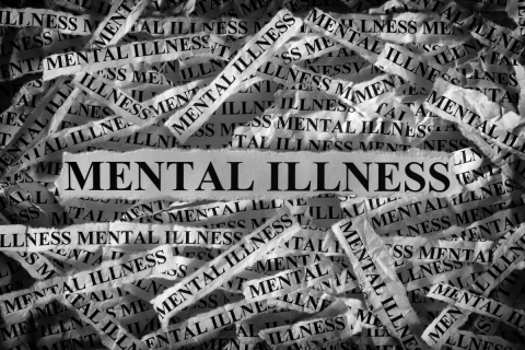 Mentally Ill Clients