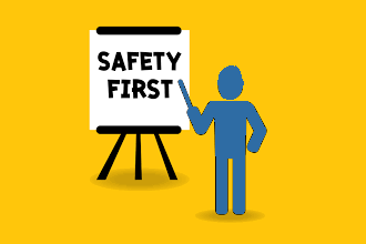 HCA Safety Training