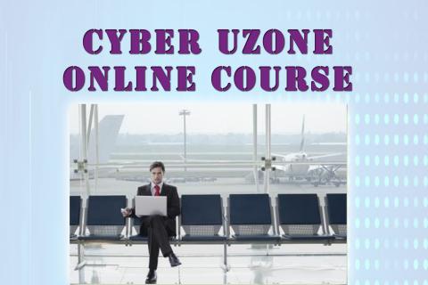 Free Promo - Cyber uZone