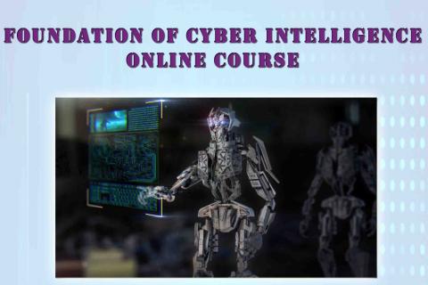Free Promo - Foundation of Cyber Intelligence