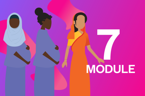 Module 7: Adolescent Pregnancy and Parenting: Trends, Consequences and Guidance (ANA-M07)
