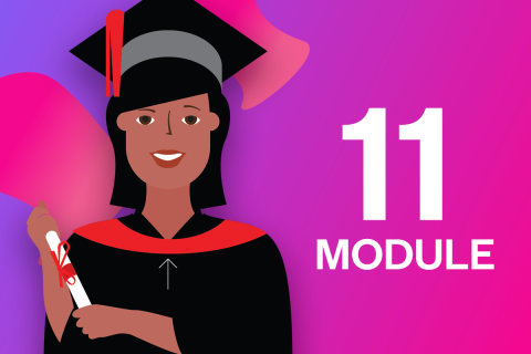 Module 11: Understanding the Link Between Nutrition and Education (ANA-M11)