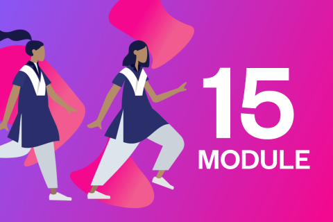 Module 15 - Engaging Adolescents (ANA-M15)